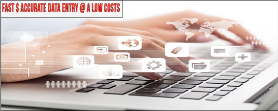 How Outsourcing Data Entry @ Low Cost Is Important