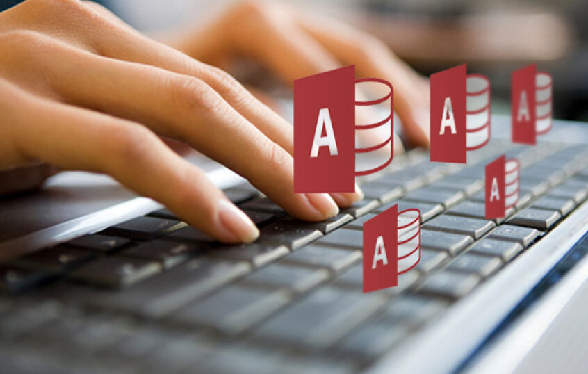 Ms Access Data Entry